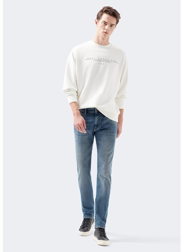 Mavi Krmzbyz Serisi Jake Mavi Premium Jean Pantolon İndigo